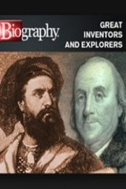 Biography: Great Inventors and Explorers