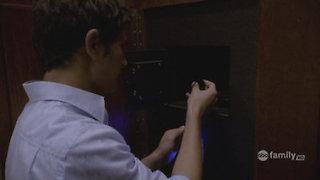 Watch Kyle XY Season 3 Episode 8 - Tell-Tale Heart Online