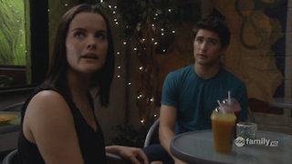 Watch Kyle XY Season 3 Episode 9 - Guess Who's Coming t... Online