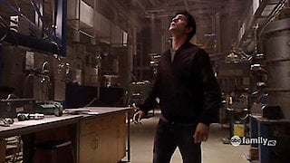Watch Kyle XY Season 3 Episode 10 - Bringing Down the Ho... Online
