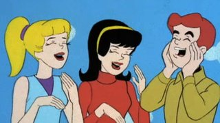 Watch Archie's Funhouse Season 1 Episode 19 - Space Spectacular/Fr... Online