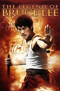 The Legend of Bruce Lee