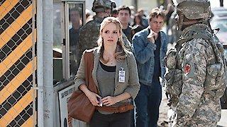 Watch Torchwood Season 4 Episode 5 - The Categories of Li... Online