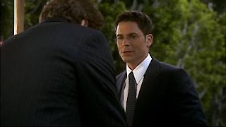 Watch The West Wing Season 7 Episode 19 - Transition Online