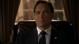 Watch The West Wing Season 7 Episode 22 - Tomorrow Online