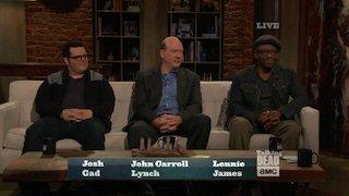 Watch Talking Dead Season 5 Episode 4 - Here's Not Here Online