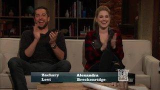 Watch Talking Dead Season 5 Episode 5 - Now Online