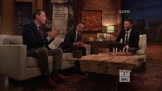 Watch Talking Dead Season 5 Episode 6 - Always Accountable Online