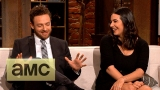 Watch Talking Dead Season  - Bonus Scene: Talking Dead: Episode 612 Online