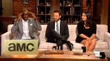 Watch Talking Dead Season  - Highlights: Episode 612: Talking Dead: Can Glenn Kill? Online