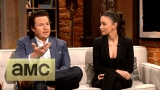 Watch Talking Dead Season  - Bonus Scene: Talking Dead: Episode 614 Online