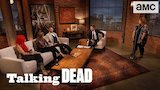 Watch Talking Dead - 'Why Does John Dorie Offer Candy to Everyone?' Highlights Ep. 821 | Talking Dead Online