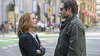 Watch The X-Files Season 10 Episode 1 - My Struggle Online