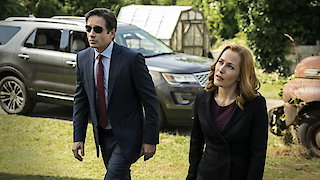 Watch The X-Files Season 10 Episode 2 - Founder's Mutation Online