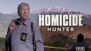 Watch Homicide Hunter Season 6 Episode 9 - Settle the Score Online