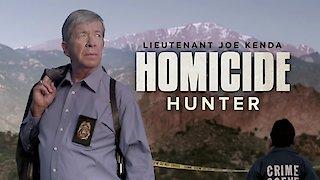 Watch Homicide Hunter Season 6 Episode 12 - Dead Man Walking Online