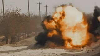 Watch Bomb Patrol Afghanistan Season 2 Episode 3 - Route X Part Two Online