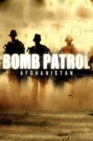Bomb Patrol Afghanistan