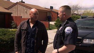 Watch Flip Men Season 2 Episode 6 - Bloody Crime Scene Online