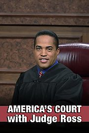 America s court with judge ross
