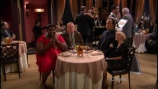 Watch According To Jim Season 8 Episode 17 - Diamonds Are a Ghoul... Online
