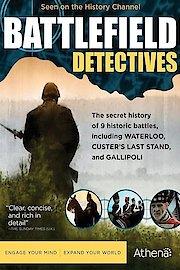 Battlefield Detectives: Alesia