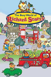 Busy World of Richard Scarry