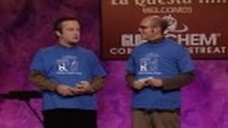 Watch Mr. Show With Bob and David Season 4 Episode 10 - Patriotism, Pepper, ... Online