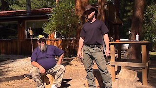 Watch Call of the Wildman Season 4 Episode 17 - Troll in the Coal Online