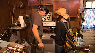 Watch Call of the Wildman Season 4 Episode 20 - Tough Cookies Online