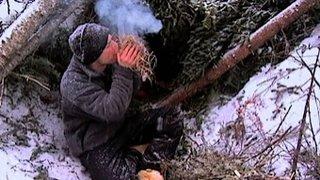 Watch Survivorman Season 101 Episode 1 - Fire Online