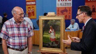 Antiques Roadshow Season 15 Episode 1