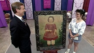 Antiques Roadshow Season 16 Episode 25