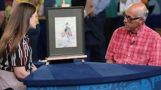 Watch Antiques Roadshow Season 21 Episode 14 - Omaha, Hour 2 Online