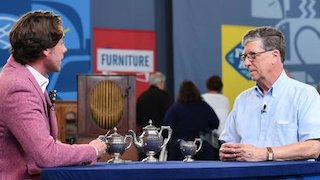 Watch Antiques Roadshow Season 21 Episode 17 - Cleveland, Hour 2 Online