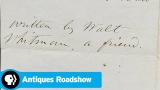 Watch Antiques Roadshow - ANTIQUES ROADSHOW | The Civil War Years Preview | PBS Online