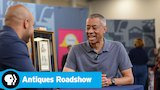 Watch Antiques Roadshow - ANTIQUES ROADSHOW | Virginia Beach Hour 2 Preview | PBS Online