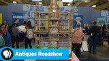 Watch Antiques Roadshow - ANTIQUES ROADSHOW | Salt Lake City Hour 3 Preview | PBS Online
