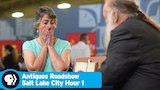 Watch Antiques Roadshow - ANTIQUES ROADSHOW | Salt Lake City Hour 1 Preview | PBS Online