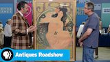 Watch Antiques Roadshow - ANTIQUES ROADSHOW | Indianapolis Hour 3 Preview | PBS Online