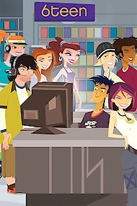 For 6 teen episodes