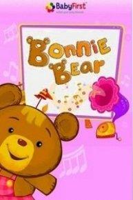 Bonnie Bear