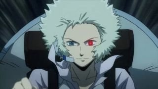 Watch Phi-Brain Season 3 Episode 21 - Kaito, You've Lost Online