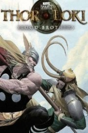 Thor & Loki:  Blood Brothers, Season 1
