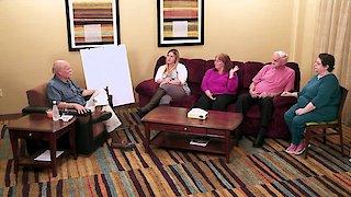 Watch Intervention Season 17 Episode 7 - Daniel/Robert Online