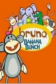 Bruno and the Banana Bunch