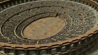 Watch Cities of the Underworld Season 3 Episode 8 - Gladiators: Blood Sp... Online