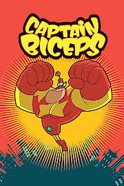 Captain Biceps