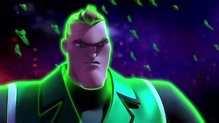List of episodes   Green Lantern The Animated Series Wiki ...