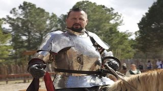Watch Knights of Mayhem Season 1 Episode 1 - First Blood Online